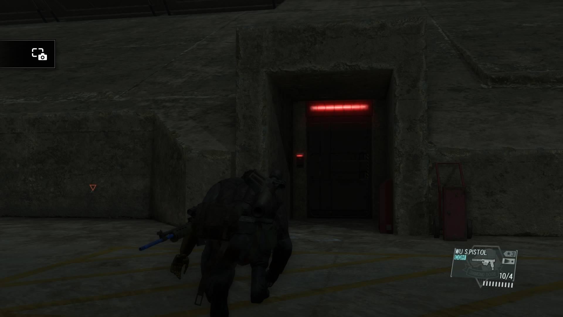 MGSV, как проникнуть в этот бункер? - Изображение 7