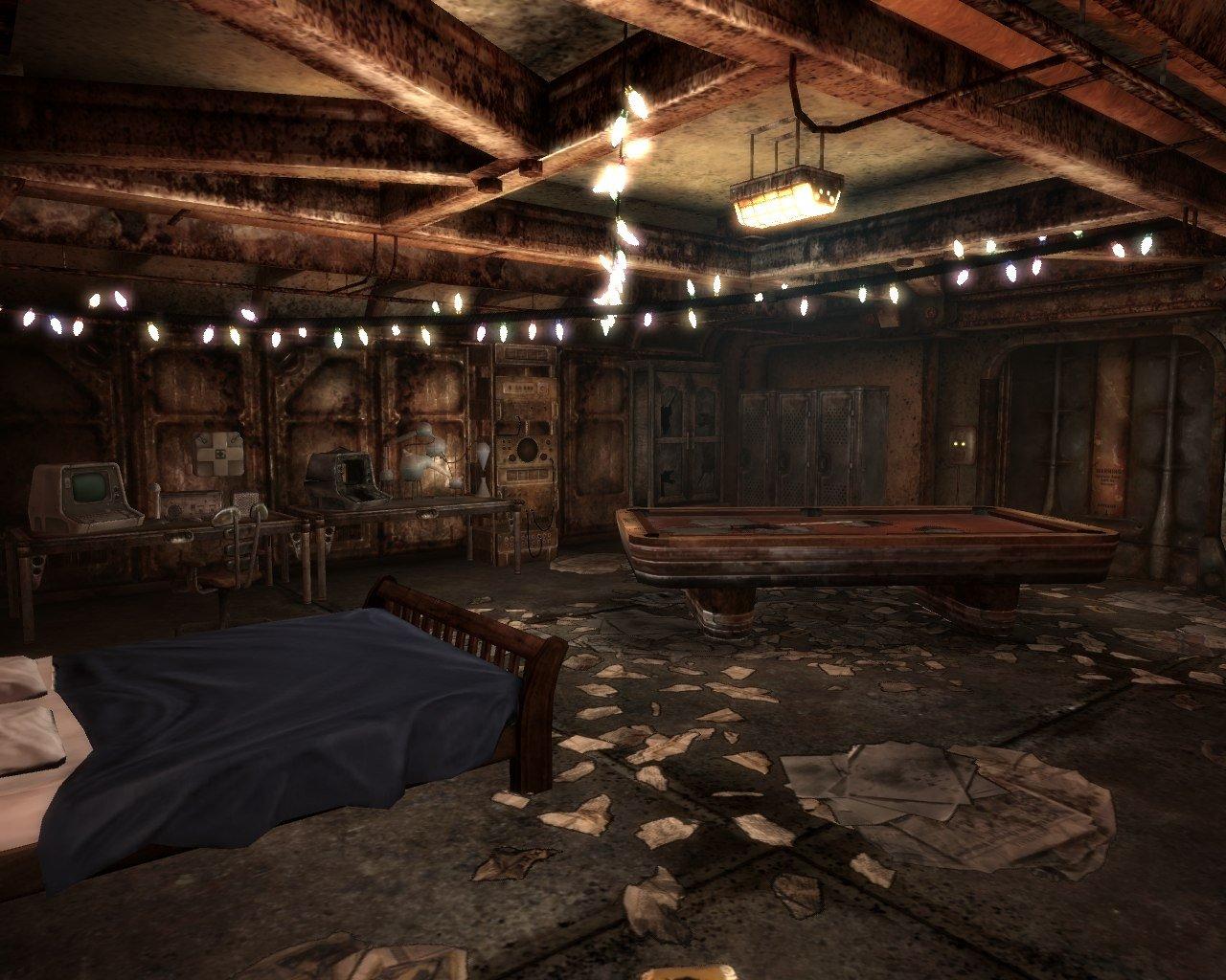 Мафия #8 | Fallout | Итоги 1 ночи. 2 день - Изображение 3