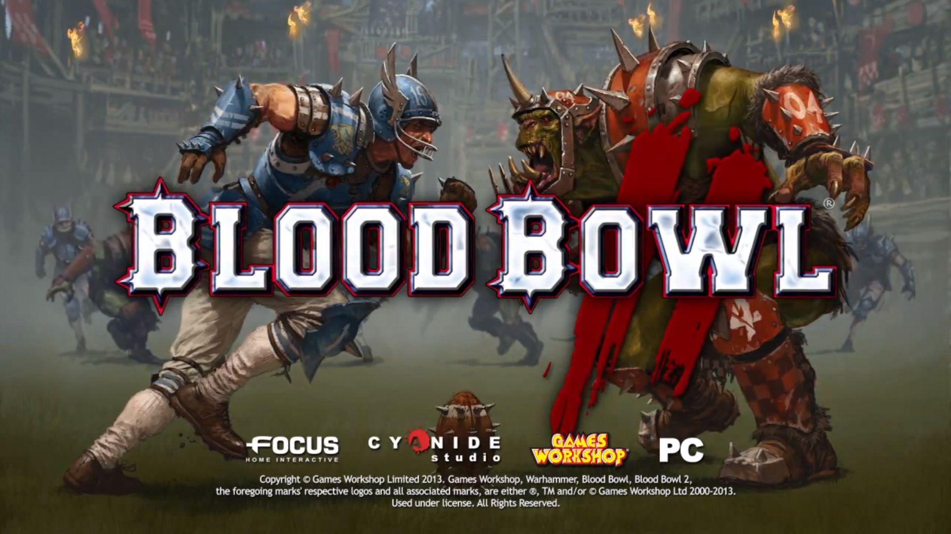 Blood Bowl 2 - Изображение 1
