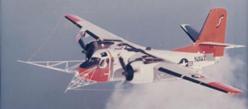 """Система воздушной эвакуации """"Skyhook"""" или """"Фултон"""" - Изображение 3"""