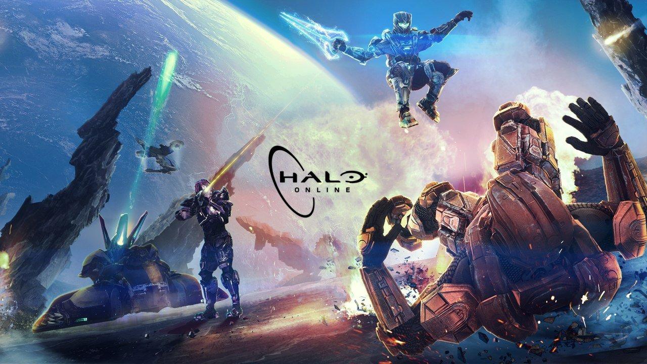 Мысли вслух (Halo Online) [1] - Изображение 1