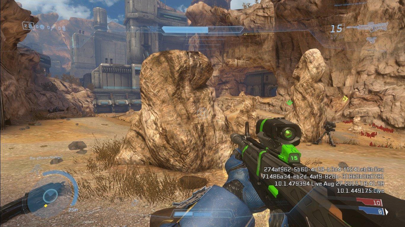 Мысли вслух (Halo Online) [1] - Изображение 6