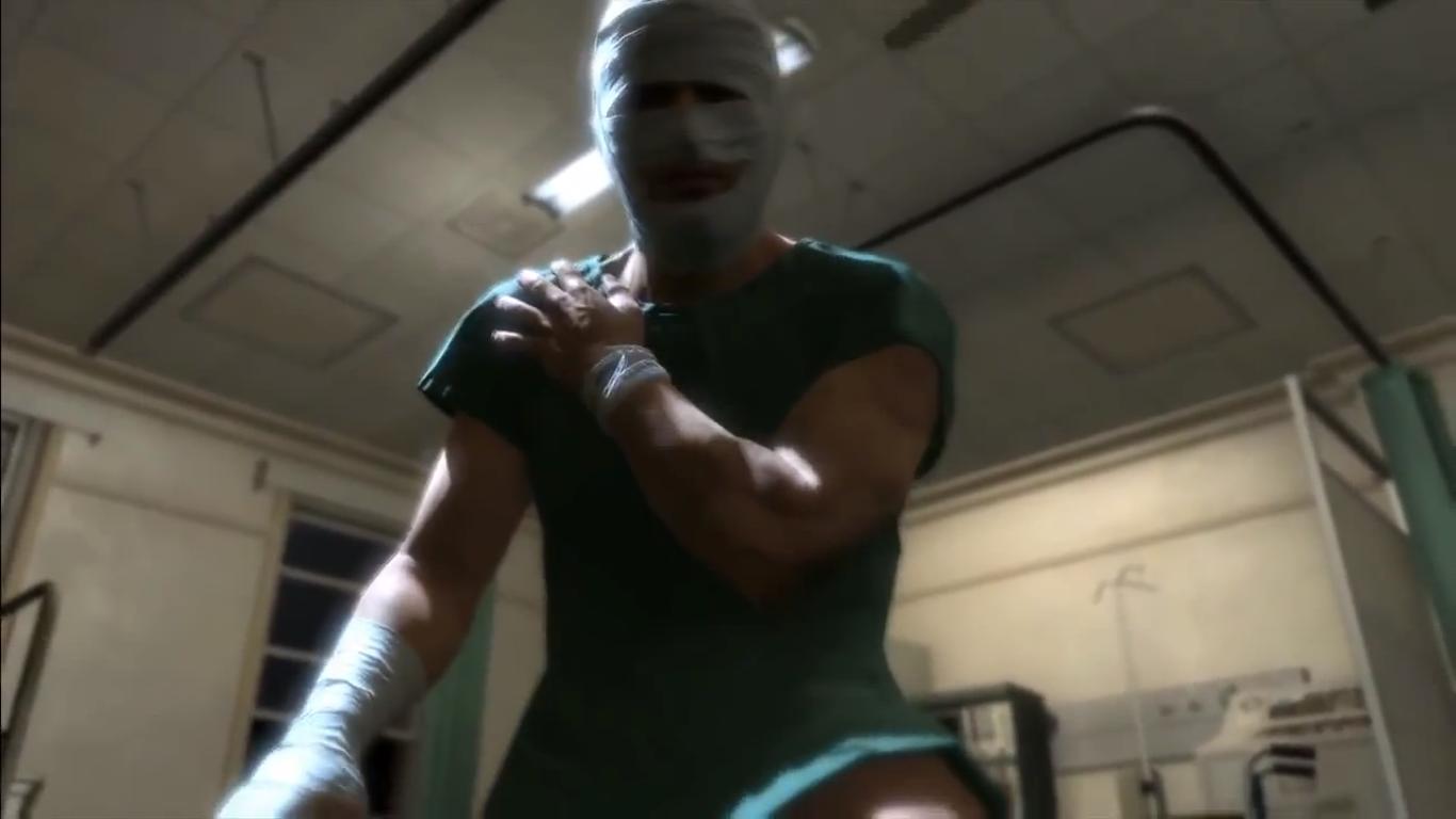 [дополнено] Кто убил Metal Gear Solid V? (спойлеры) - Изображение 5
