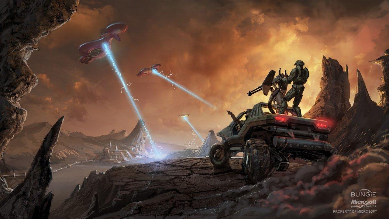 Мысли вслух (Halo Online) [1] - Изображение 7
