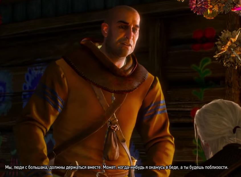 The Witcher 3: Wild Hunt. Hearts of Stone. Первый тизер и все что известно.    CD Projekt RED опубликовали первый-ти ... - Изображение 5