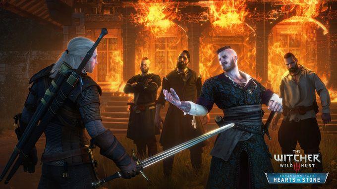 The Witcher 3: Wild Hunt. Hearts of Stone. Первый тизер и все что известно.    CD Projekt RED опубликовали первый-ти ... - Изображение 13