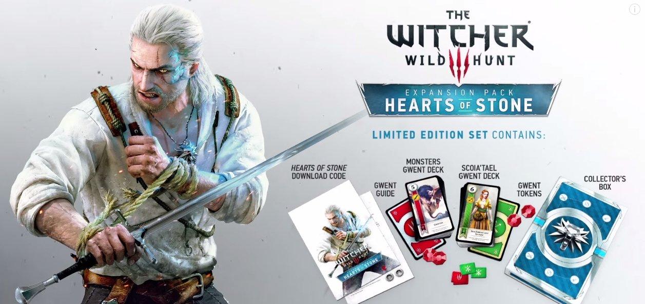 The Witcher 3: Wild Hunt. Hearts of Stone. Первый тизер и все что известно.    CD Projekt RED опубликовали первый-ти .... - Изображение 16