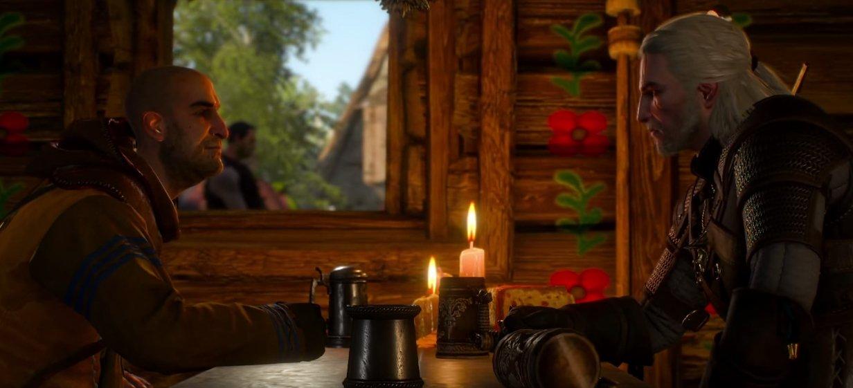 The Witcher 3: Wild Hunt. Hearts of Stone. Первый тизер и все что известно.    CD Projekt RED опубликовали первый-ти ... - Изображение 2