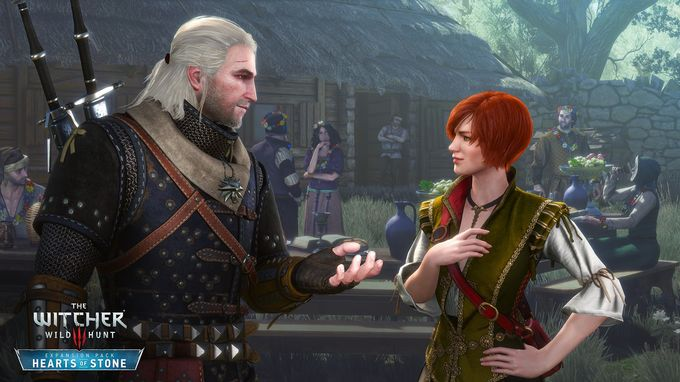 The Witcher 3: Wild Hunt. Hearts of Stone. Первый тизер и все что известно.    CD Projekt RED опубликовали первый-ти ... - Изображение 12