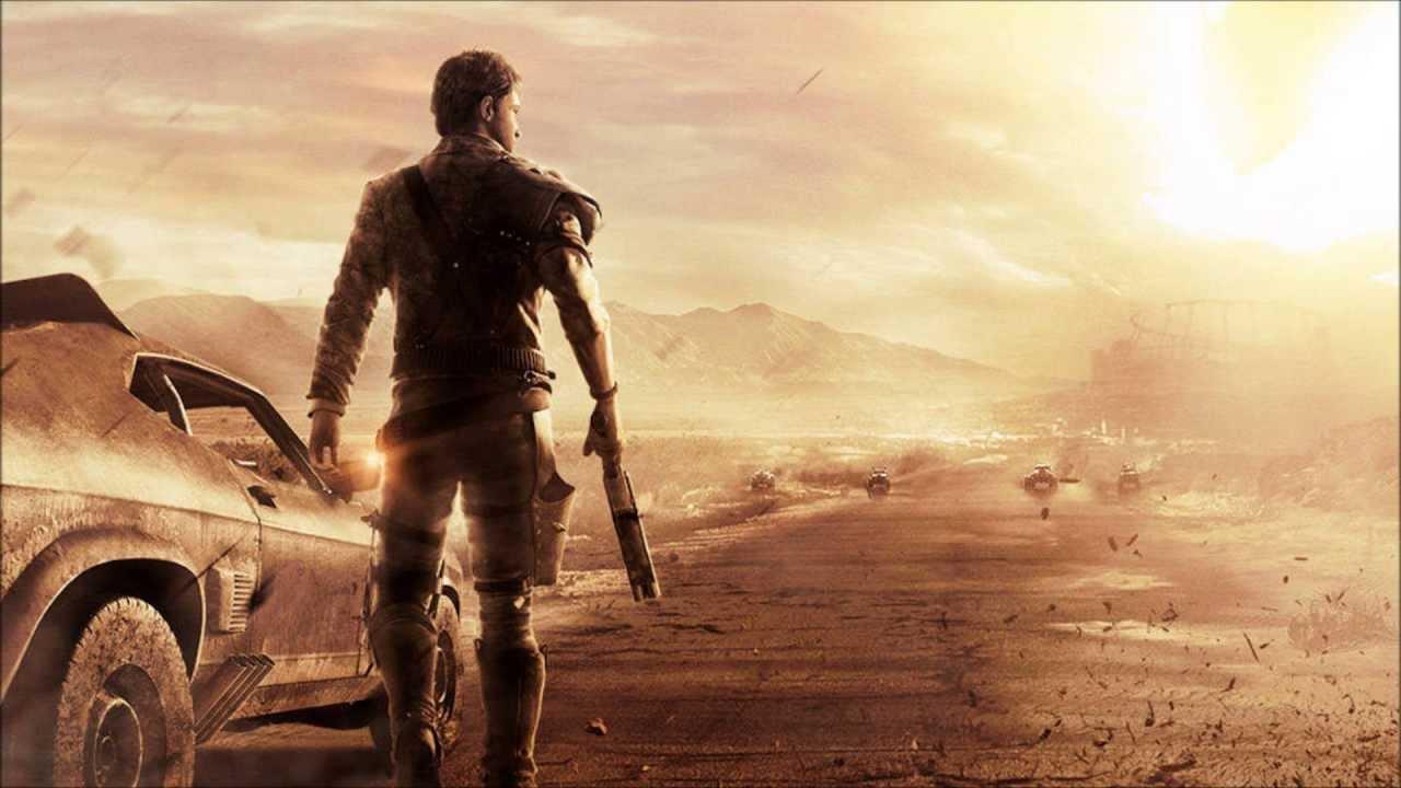 Видеообзор Mad Max - Изображение 1
