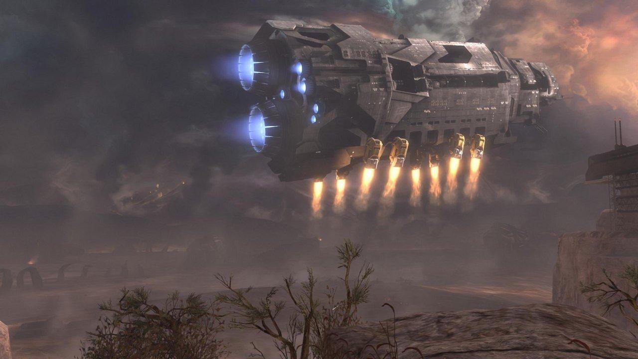 Мысли вслух (Halo Online) [1] - Изображение 8