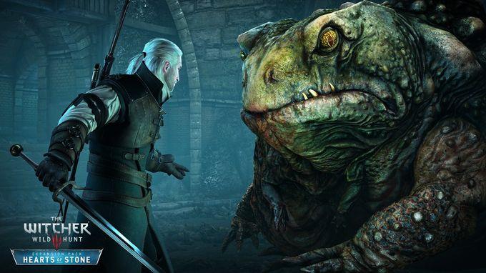 The Witcher 3: Wild Hunt. Hearts of Stone. Первый тизер и все что известно.    CD Projekt RED опубликовали первый-ти ... - Изображение 14