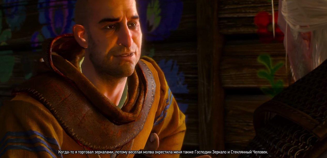 The Witcher 3: Wild Hunt. Hearts of Stone. Первый тизер и все что известно.    CD Projekt RED опубликовали первый-ти ... - Изображение 4