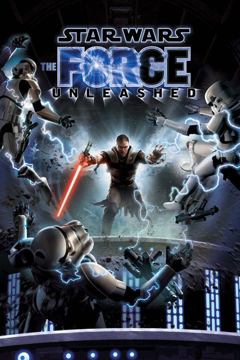 Игра моей недели. Star Wars: The Force Unleashed  - Изображение 1