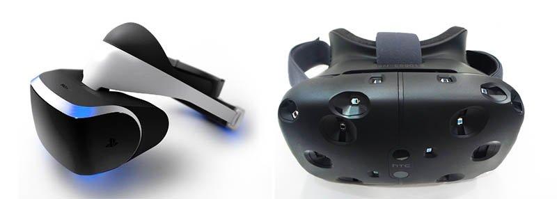 VR. К новой реальности.  - Изображение 5