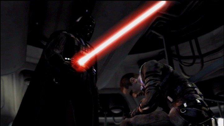 Игра моей недели. Star Wars: The Force Unleashed  - Изображение 2