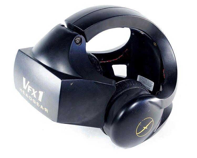 VR. К новой реальности.  - Изображение 2