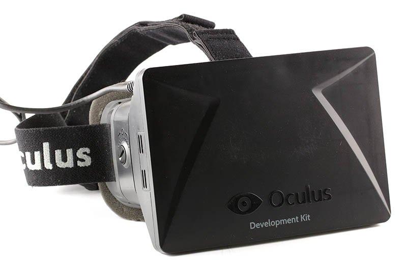 VR. К новой реальности.  - Изображение 4