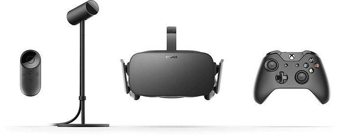 VR. К новой реальности.  - Изображение 6