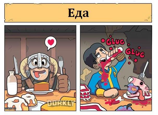 Немного хороших Комиксов (не моих) - Изображение 2