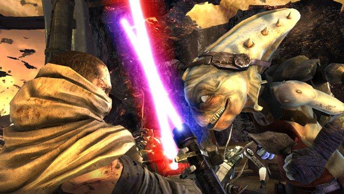 Игра моей недели. Star Wars: The Force Unleashed  - Изображение 4