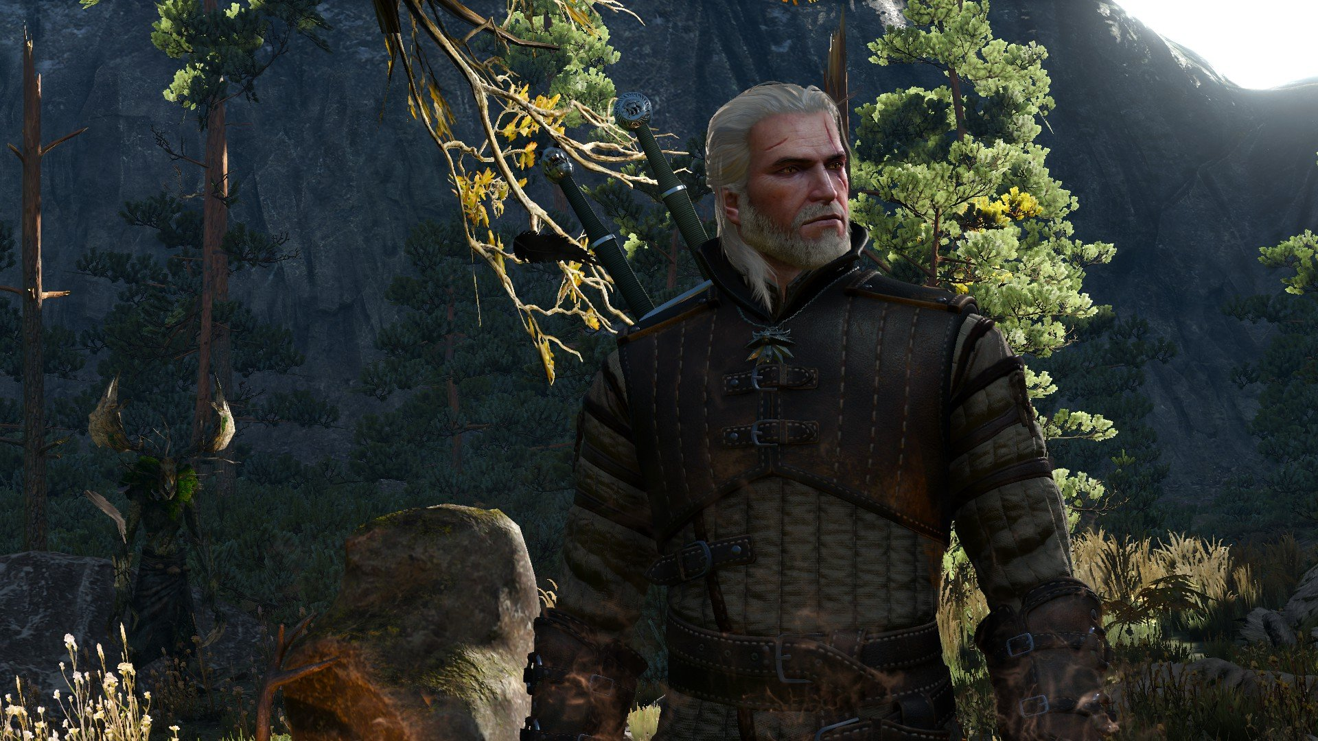 The Witcher 3: Wild Hunt. Патч 1.12.   CD Projekt RED опубликовали патч 1.12, со списком изменений которого вы може ... - Изображение 7