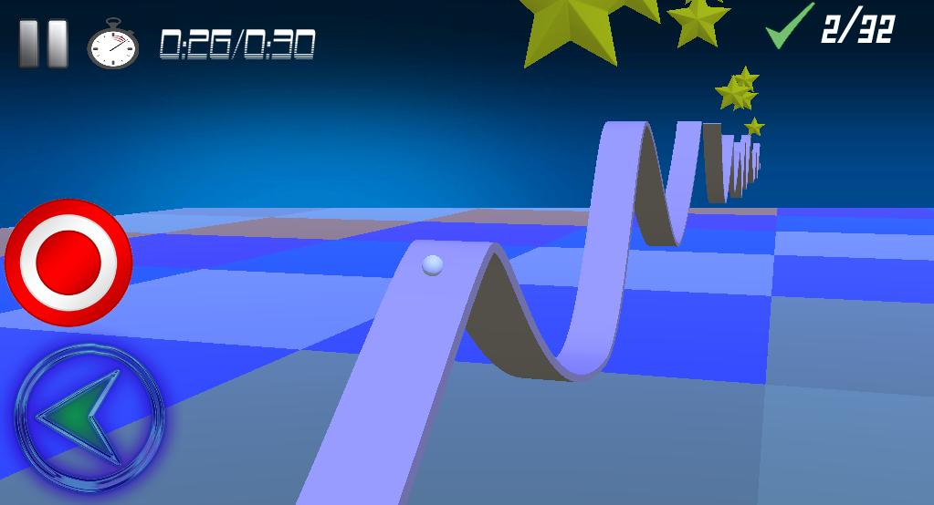 RollUp - Шарик с необычной физикой - Изображение 3