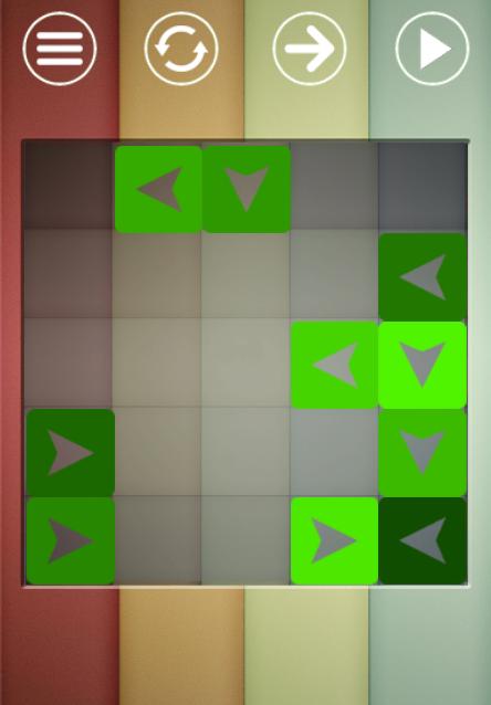 Physics Game - Сможешь рассчитать окончательную позицию квадратов? - Изображение 3