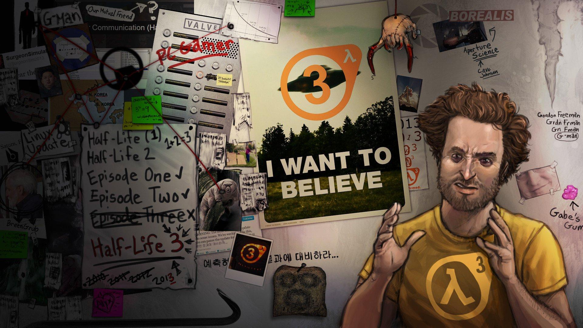 I Want to Believe - Изображение 1