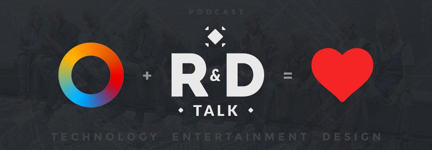 Подкаст R&D Talk #5 — Профессии будущего - Изображение 1