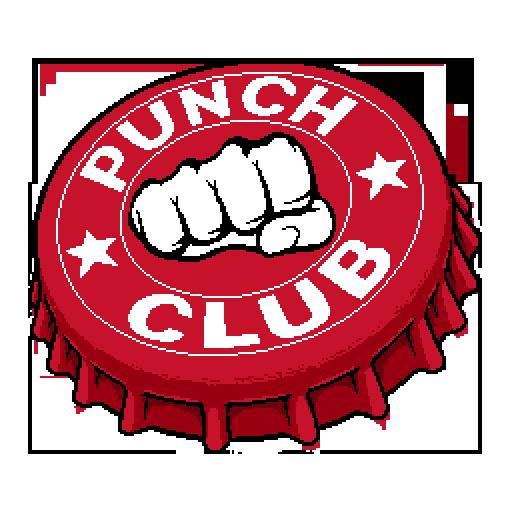 Givaway: 15 Steam-ключей Punch Club - Изображение 1