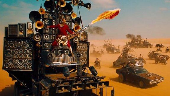 Миллер, Mad Max и дезинформация - Изображение 1