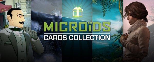 Получаем игры от Microids - Изображение 1