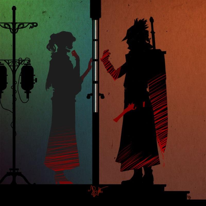Bloodborne арт. - Изображение 10