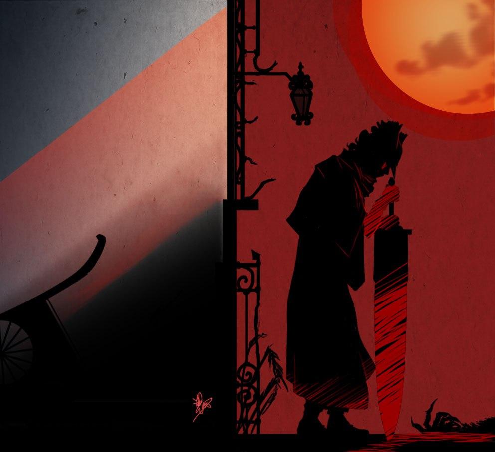 Bloodborne арт. - Изображение 6