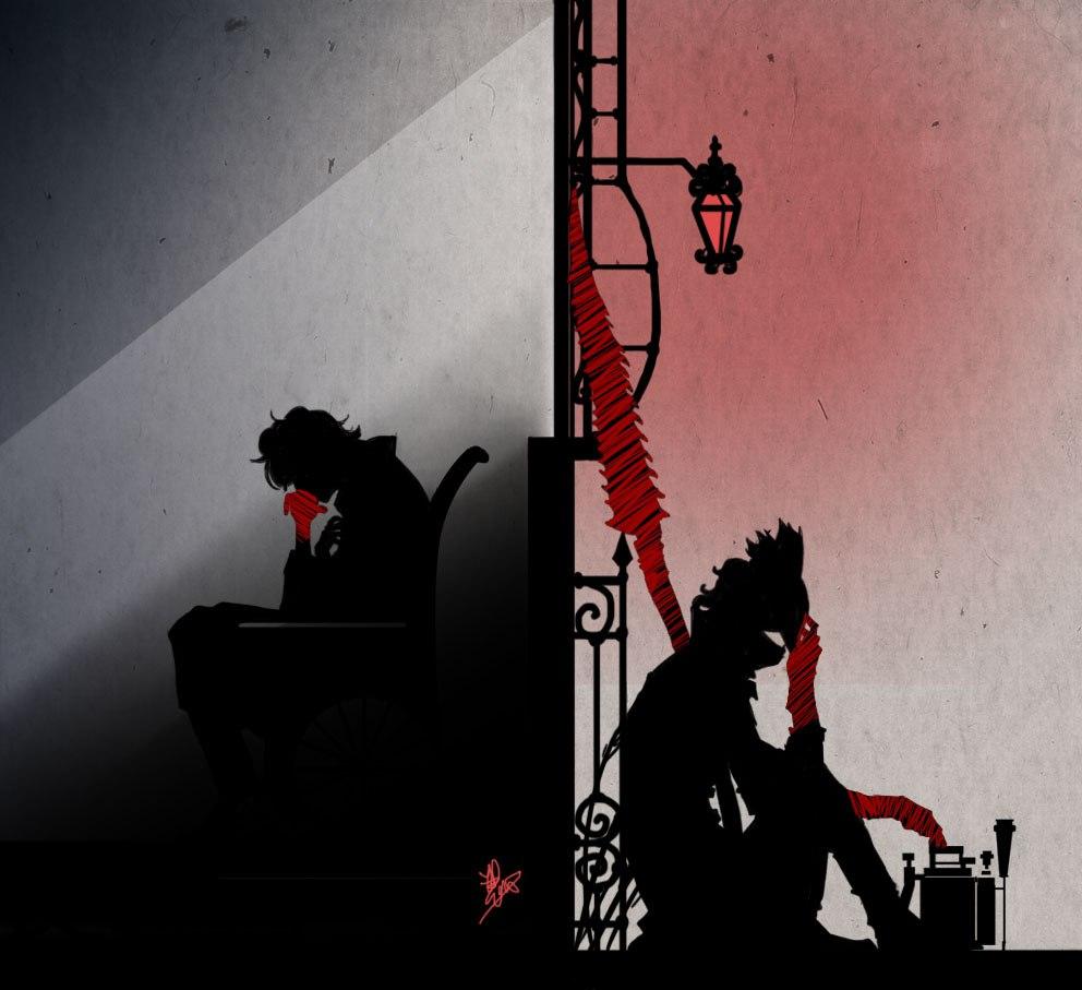 Bloodborne арт. - Изображение 3