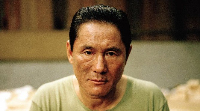 takeshi kitano best movies