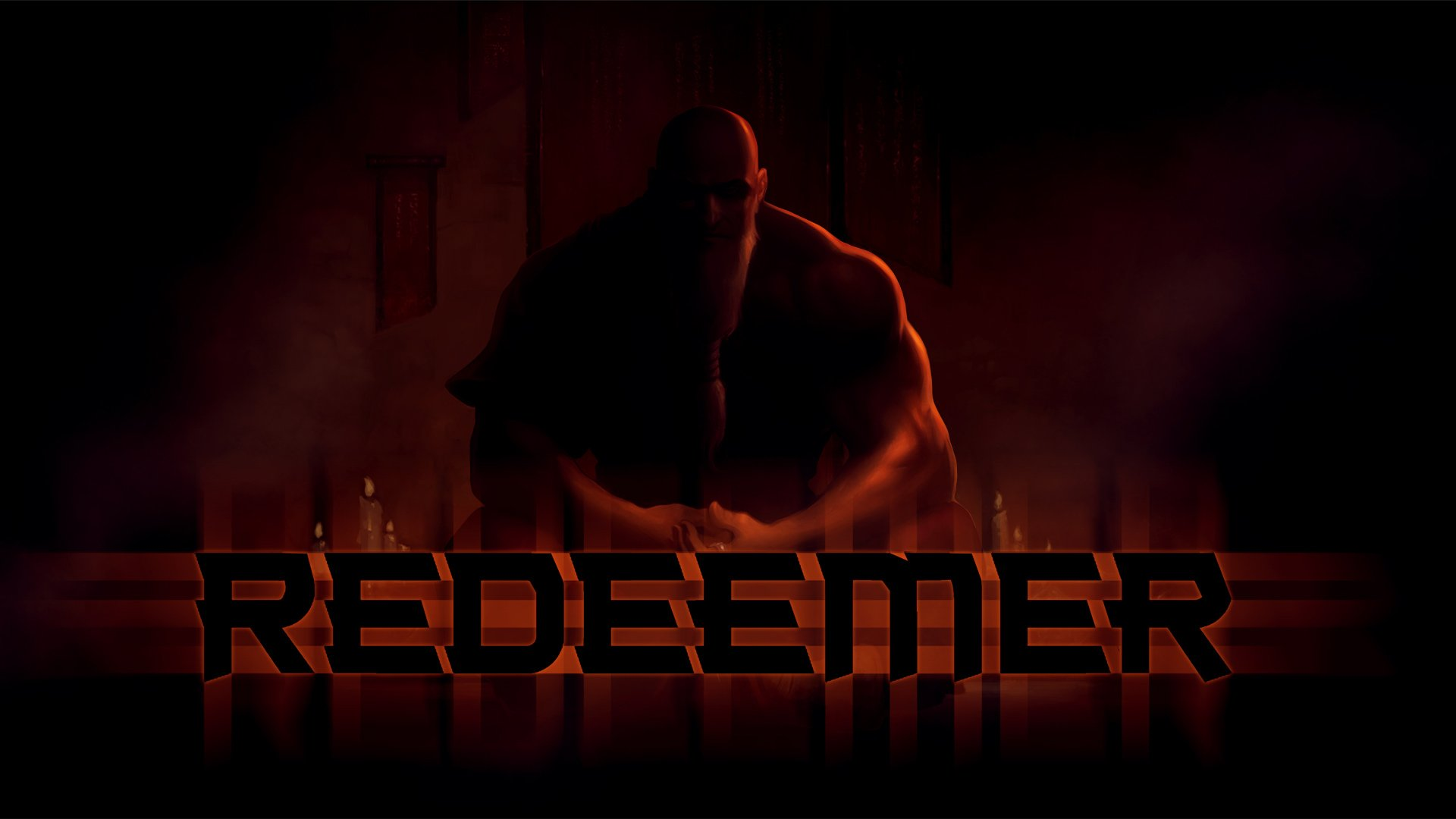 Redeemer в Steam greenlight - Изображение 1