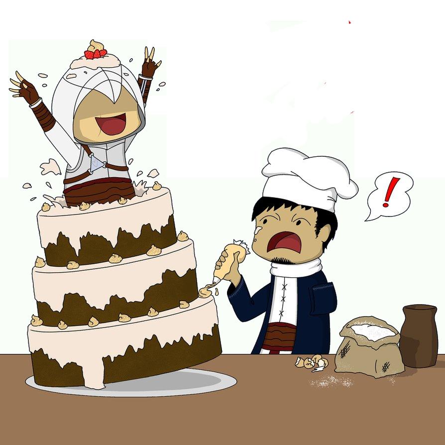 С днем рождения Мексиканского Нигера! - Изображение 1