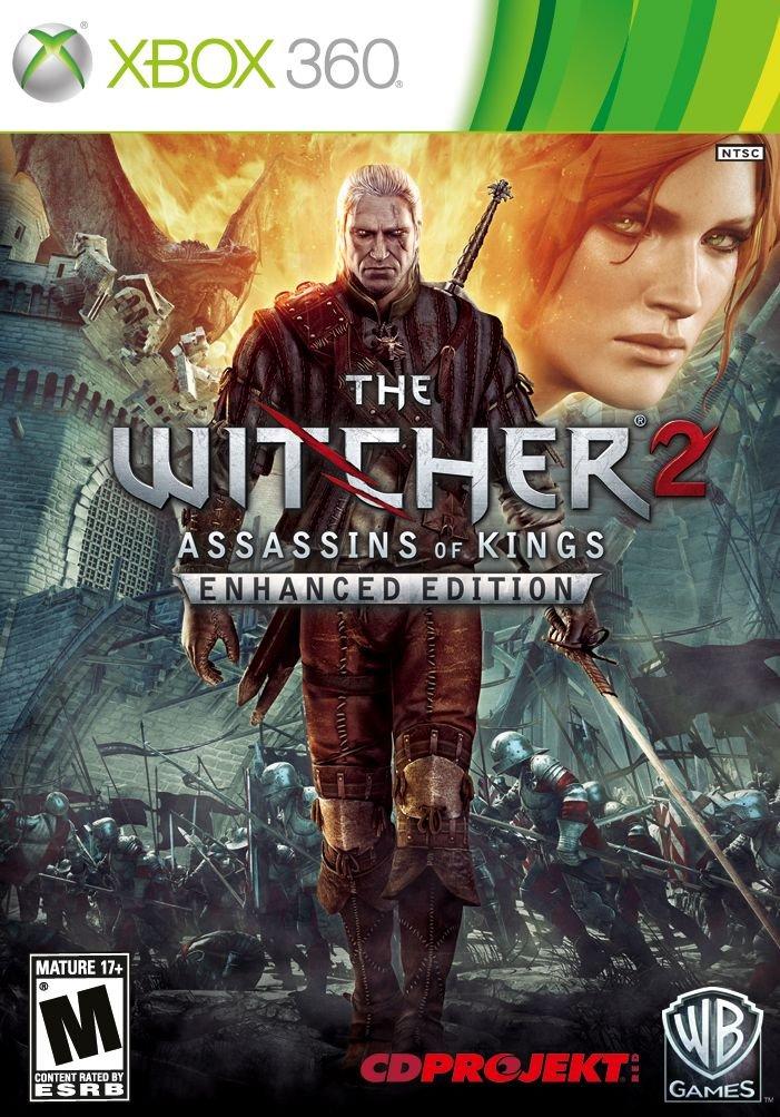 The Witcher 2 Xbox One, Xbox 360 бесплатно - Изображение 1