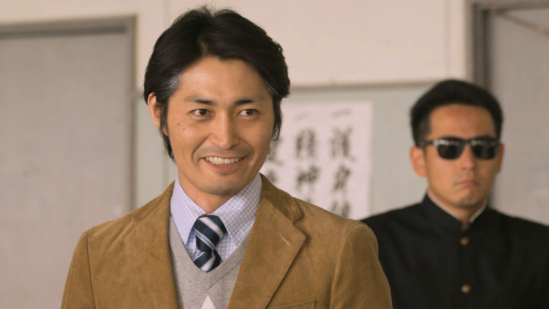 HK: Hentai Kamen.  - Изображение 11