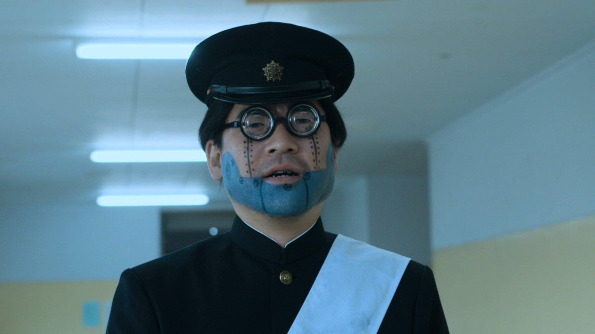 HK: Hentai Kamen.  - Изображение 10