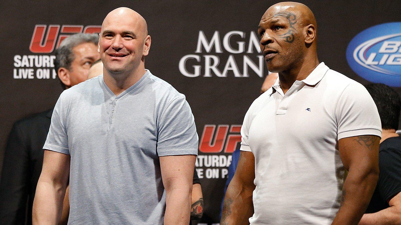 Секретный боец в UFC 2 - Майк Тайсон - Изображение 1