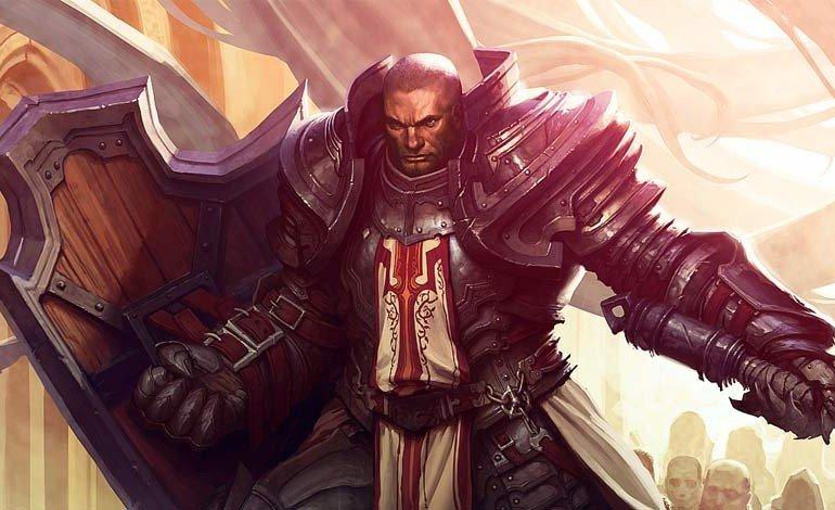 Diablo 3. Лучший билд для крестоносца р.2.4.0. - Изображение 1