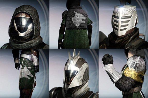 Первый Iron Banner в этом году. (Destiny) - Изображение 7