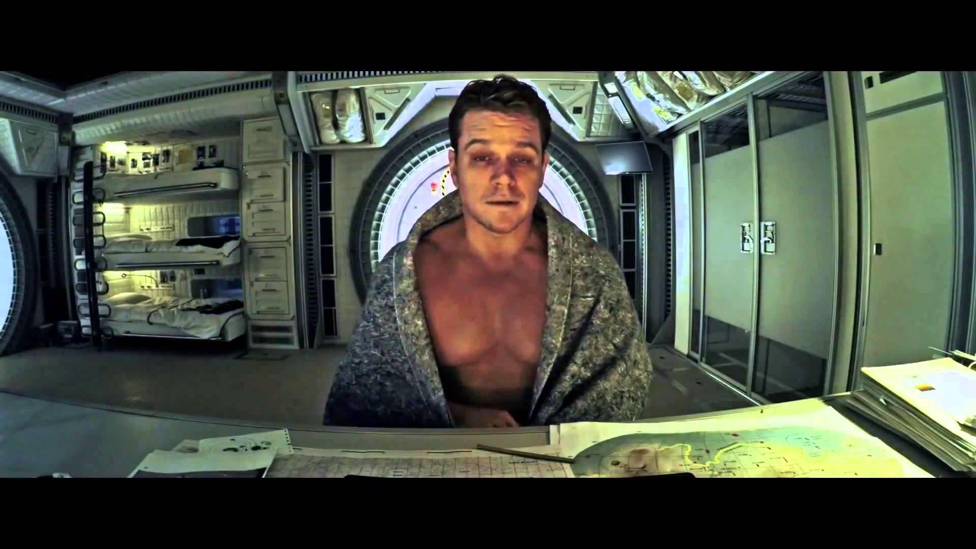 """Да здравствует разум! Рецензия на фильм """"Марсианин"""" - Изображение 3"""