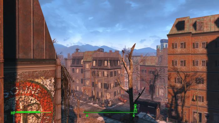 Чем плох Fallout 4 - Изображение 2