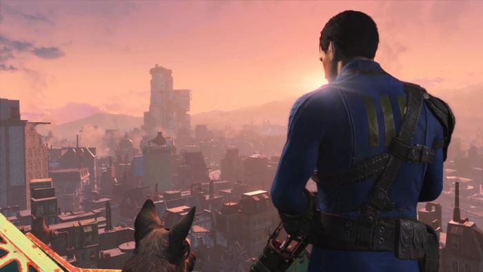 Чем плох Fallout 4. Часть 2 - Изображение 5