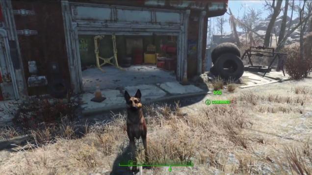 Чем плох Fallout 4 - Изображение 3