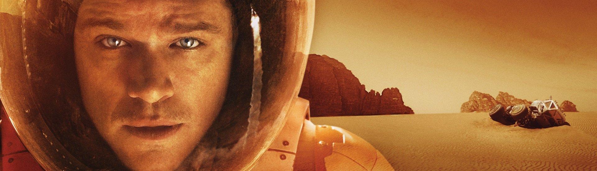 """Да здравствует разум! Рецензия на фильм """"Марсианин"""" - Изображение 1"""